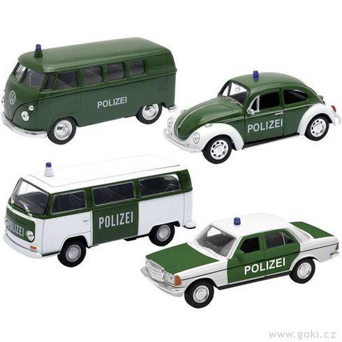 Policejní autíčka, 1:34-39, zpětné natahování - Goki