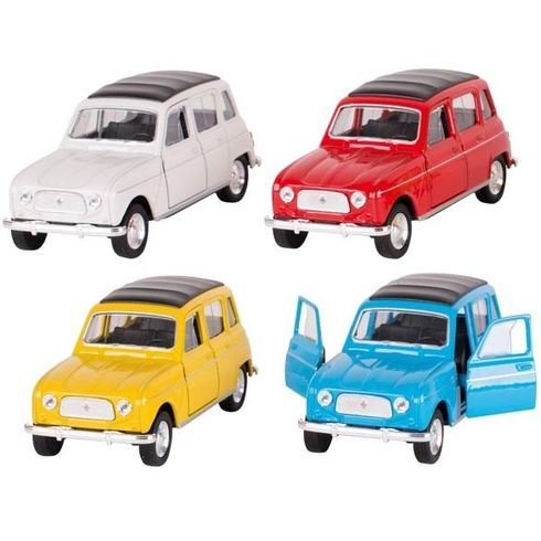 Renault 4,1:34 – 11,5 cm. - Goki
