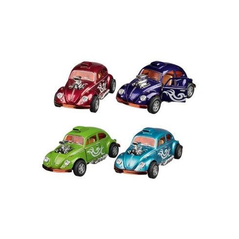 Volkswagen Beetle Custom Dragracer, 1:32 - Goki