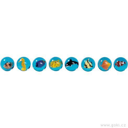 Skákací míček – 3Drybka - Goki