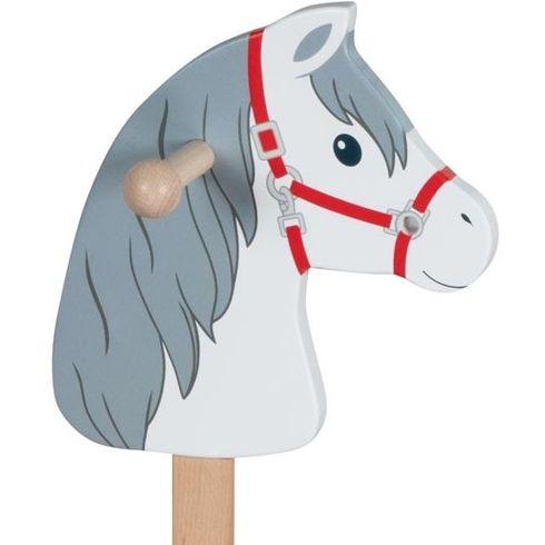 Koňská hlava natyči –koník Mráček - Goki
