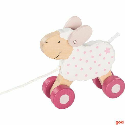 Ovečka lifestyle – zvířátko naprovázku  - Goki