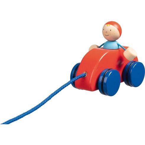 Tahací autíčko Tinno - Goki