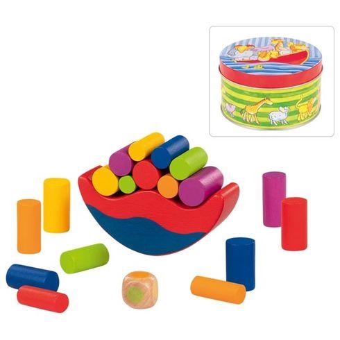 Hryvplechové krabičce - Goki