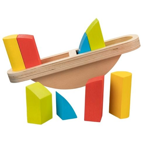 Balanční hra– Váha - Goki