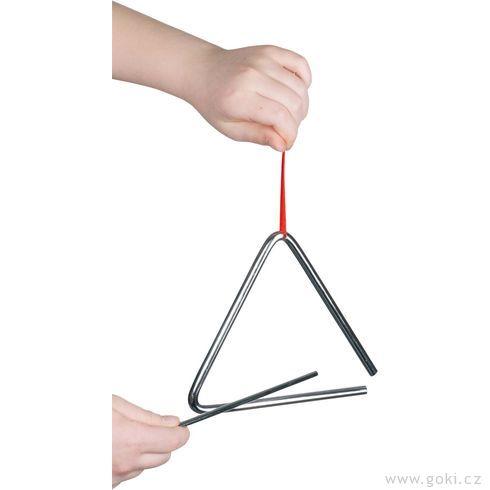Triangl III - Goki