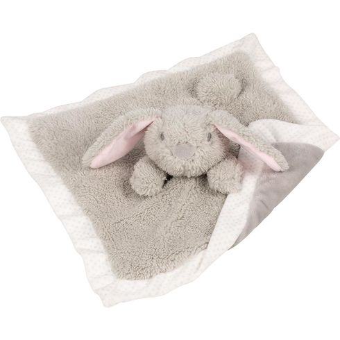 Mazlíček usínáček – šedivý zajíček - Goki