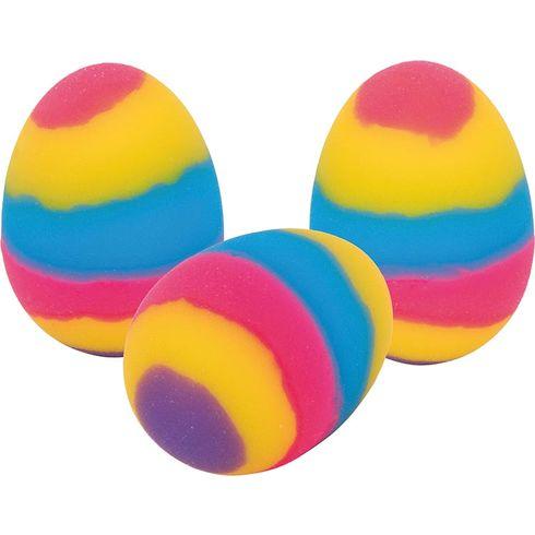 Skákací míček – Vajíčko - Goki