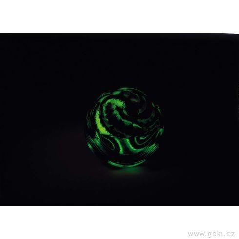 Skákací míček – Svítící vesmír - Goki