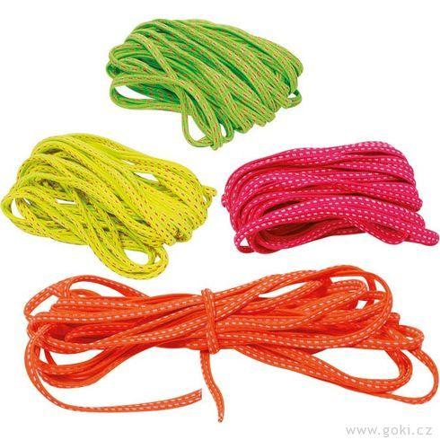 Skákací guma - Goki
