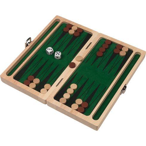 Desková hra– Vrhcáby malé - Goki