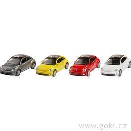 Volkswagen NewBeetle (2012), zpětné natahování, 1:34-39