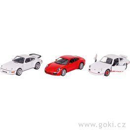 Porsche, 1:34-39, setrvačník