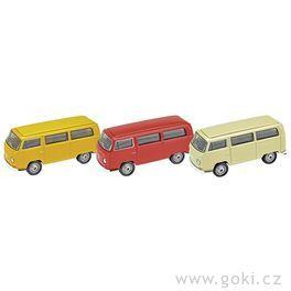 Volkswagen BusT2(1972), 1:60-64, setrvačník