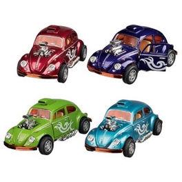 Volkswagen Beetle Custom Dragracer, 1:32, délka 13cm