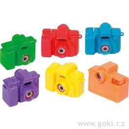 Mini foťáky sobrázky divokých zvířat