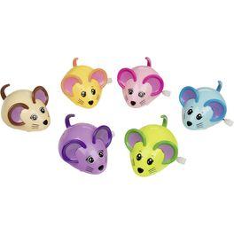 Myšky – natahovací hračka
