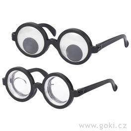 Brýle napárty