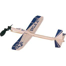 Letadlo Eagle Jetnagumičku