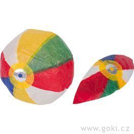 Papírové míče, 16,4 cm