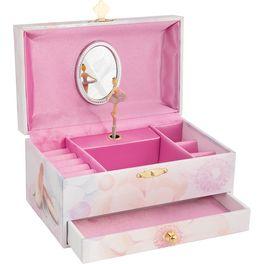 Hrací skříňka – balerina