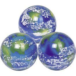 Skákací míček – Země