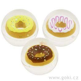 Skákací míček – koblížek donut