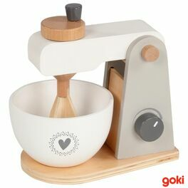 Moderní mixér – robot dodětské kuchyňky