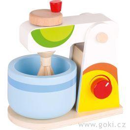 Mixér – dětské nádobí dokuchyňky