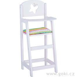 Židlička propanenky Susibelle