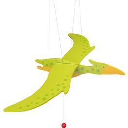 Ptakoještěr – létající závěsná dekorace