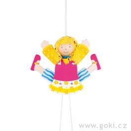 3Droztahovačka – holka
