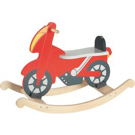 Houpací motorka