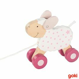 Ovečka lifestyle – zvířátko naprovázku