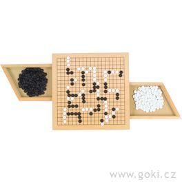 Stolní hra– Go