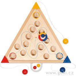 Stolní hra– Tricours