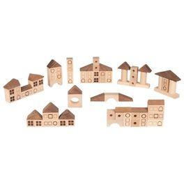 Stavební kostky –Město, 70dílů