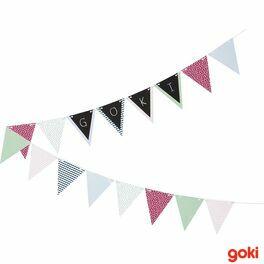 Vlaječky kpopisování –slavnostní dekorace