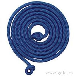 Švihadlo 500cm–  modré
