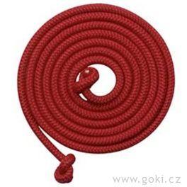 Švihadlo 250cm– červené