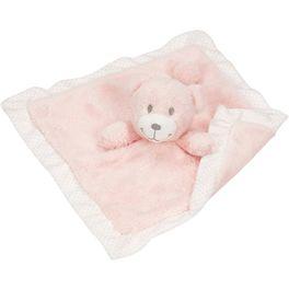 Mazlíček usínáček – růžový medvídek